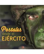POSTALES DESDE EL EJÉRCITO