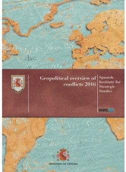 GEOPOLITICAL OVERVIEW OF CONFLICTS 2016