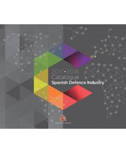 CATALOGUE SPANISH DEFENCE INDUSTRY 2017-2018