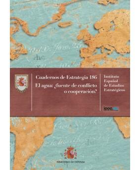 EL AGUA: ¿FUENTE DE CONFLICTO O COOPERACIÓN?. Nº 186