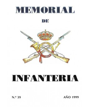 MEMORIAL DE INFANTERÍA