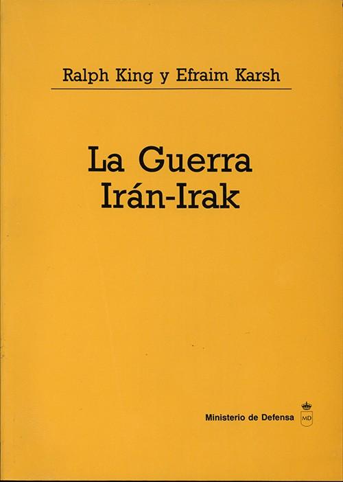 LA GUERRA IRÁN-IRAK