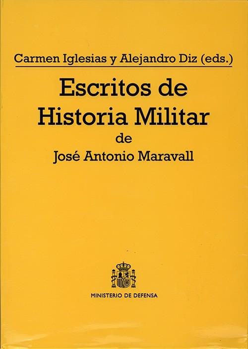 ESCRITOS DE HISTORIA MILITAR