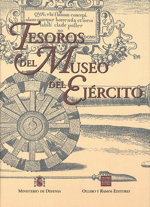 TESOROS DEL MUSEO DEL EJÉRCITO