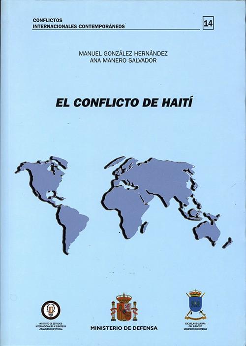 EL CONFLICTO DE HAITÍ