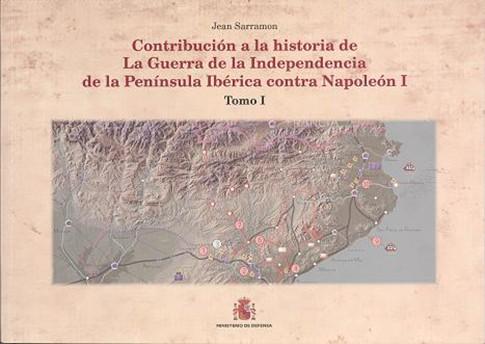 CONTRIBUCIÓN A LA HISTORIA DE LA GUERRA DE LA INDEPENDENCIA DE LA PENÍNSULA IBÉRICA CONTRA NAPOLEÓN I. TOMO I. QUINTA FASE: EL DECLIVE. PRIMERA PARTE: VALENCIA.