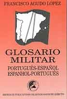 GLOSARIO MILITAR (Portugués-Español y Español-Portugués)