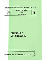 ANTHOLOGY OF THE ESSAYS