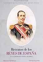 CATÁLOGO DE PINTURAS DEL MUSEO NAVAL. RETRATOS DE LOS REYES DE ESPAÑA EN LA JURISDICCIÓN CENTRAL DE MARINA