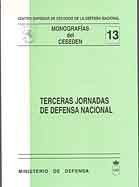 TERCERAS JORNADAS DE DEFENSA NACIONAL