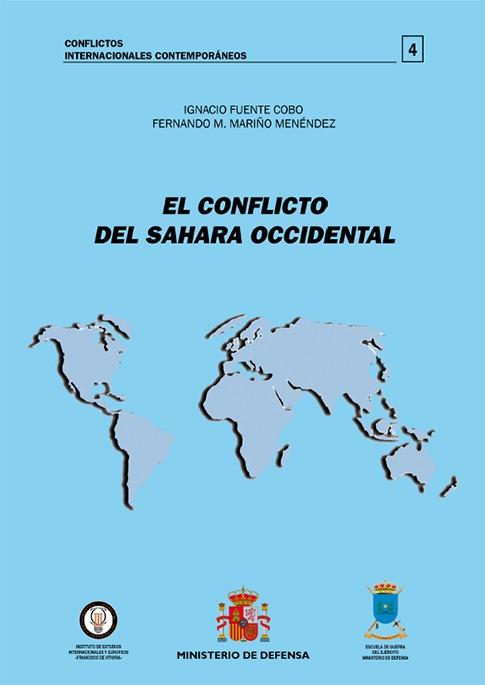 EL CONFLICTO DEL SAHARA OCCIDENTAL