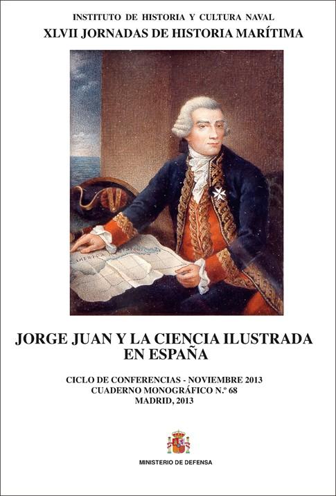 Jorge Juan y la ciencia ilustrada en España