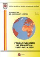 POSIBLE EVOLUCIÓN DE AFGANISTÁN: PAPEL DE LA OTAN