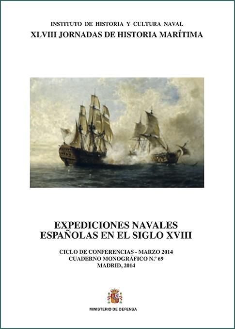 Expediciones navales españolas en el siglo XVIII