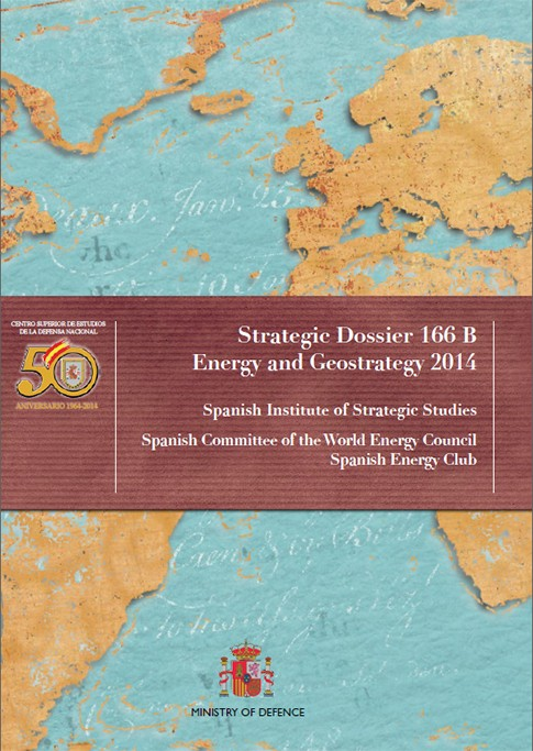 ENERGY AND GEOSTRATEGY 2014. Nº 166 B