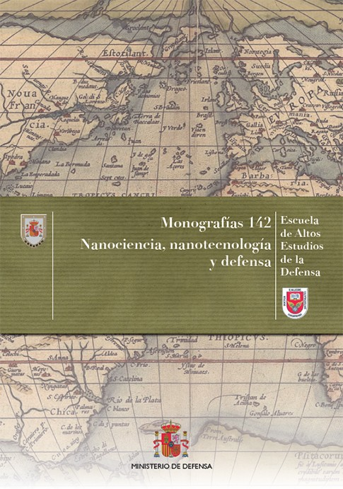 NANOCIENCIA, NANOTECNOLOGÍA Y DEFENSA. Nº 142