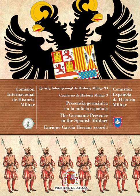 Presencia germánica en la milicia española. Nº 3