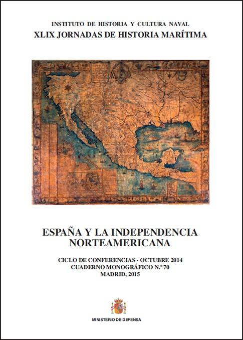 España y la independencia norteamericana