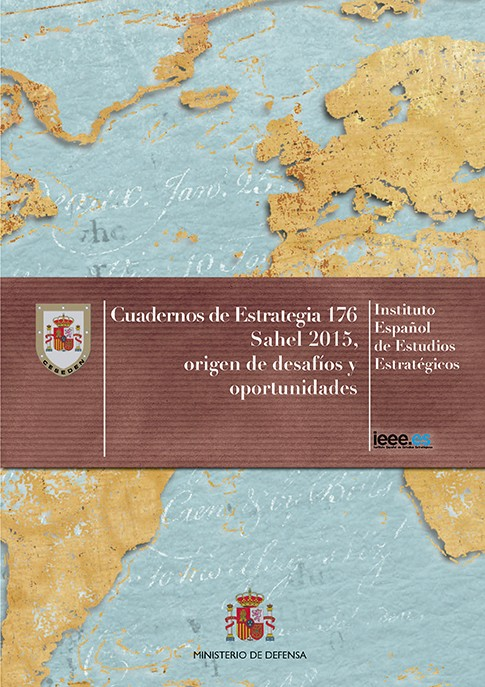 SAHEL 2015, ORIGEN DE DESAFÍOS Y OPORTUNIDADES. Nº 176