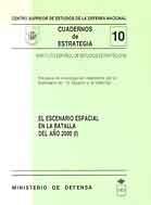 EL ESCENARIO ESPACIAL EN LA BATALLA DEL AÑO 2000 (I)