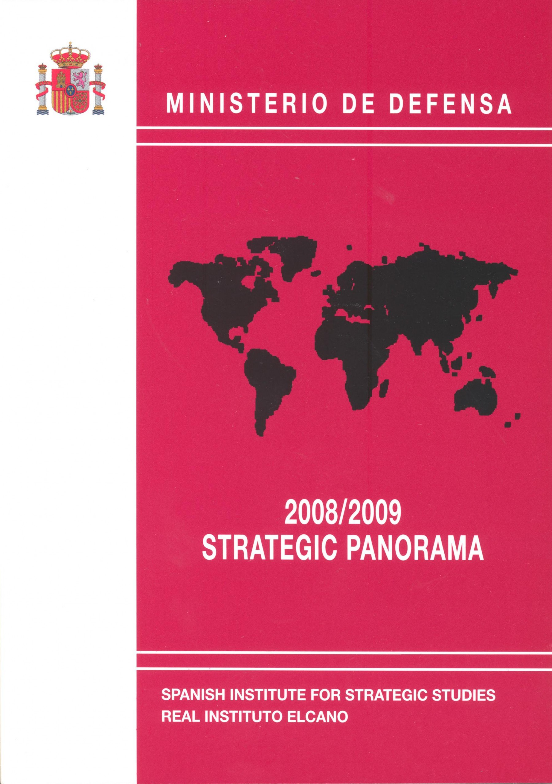 STRATEGIC PANORAMA 2008/2009