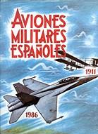 AVIONES MILITARES ESPAÑOLES