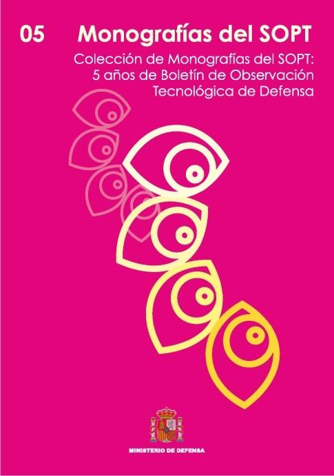 5 años de Boletín de Observación Tecnológica de Defensa