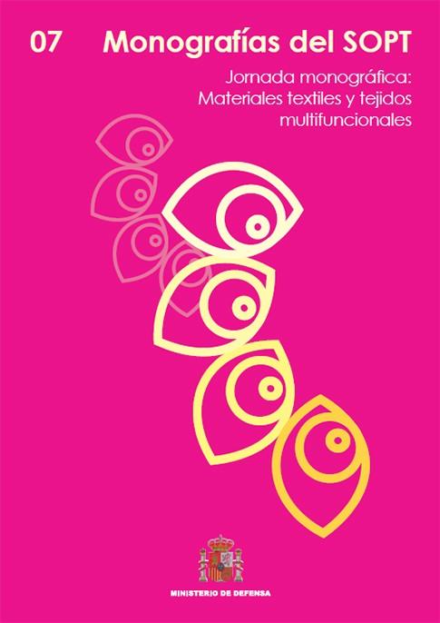 Jornada monográfica: materiales y tejidos multifuncionales