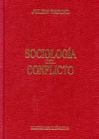 SOCIOLOGÍA DEL CONFLICTO