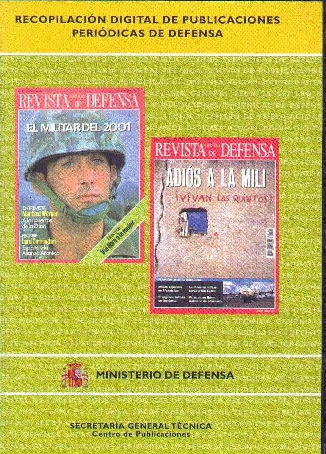 ANUARIO ESTADÍSTICO MILITAR 2000