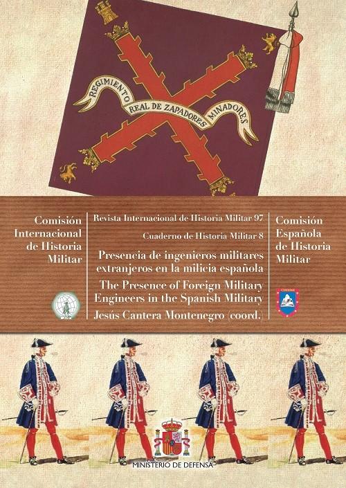 Presencia de ingenieros militares extranjeros en la milicia española