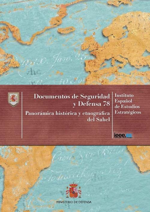 PANORÁMICA HISTÓRICA Y ETNOGRÁFICA DEL SAHEL. Nº 78