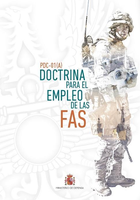 PDC-01 (A) DOCTRINA PARA EL EMPLEO DE LAS FAS