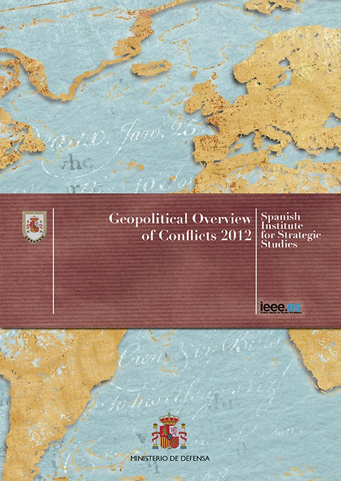 GEOPOLITICAL OVERVIEW OF CONFLICTS 2012