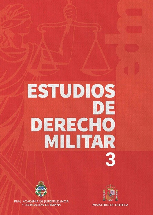 ESTUDIOS DE DERECHO MILITAR Nº 3