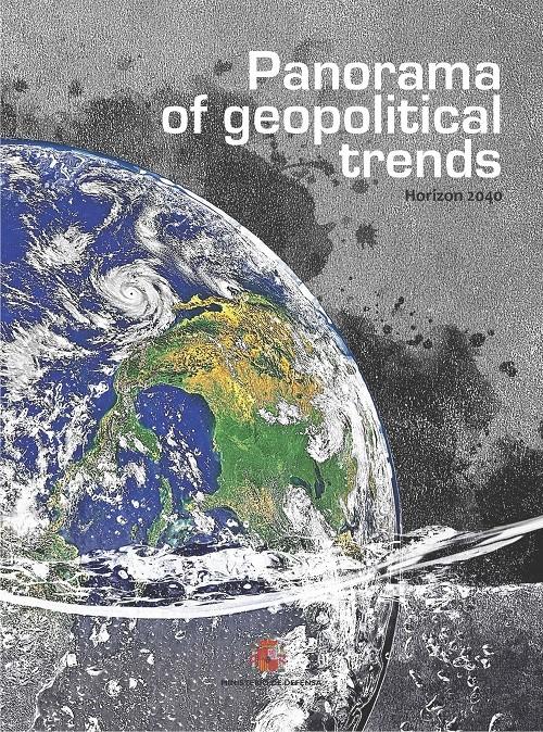 PANORAMA OF GEOPOLITICAL TRENDS HORIZON 2040
