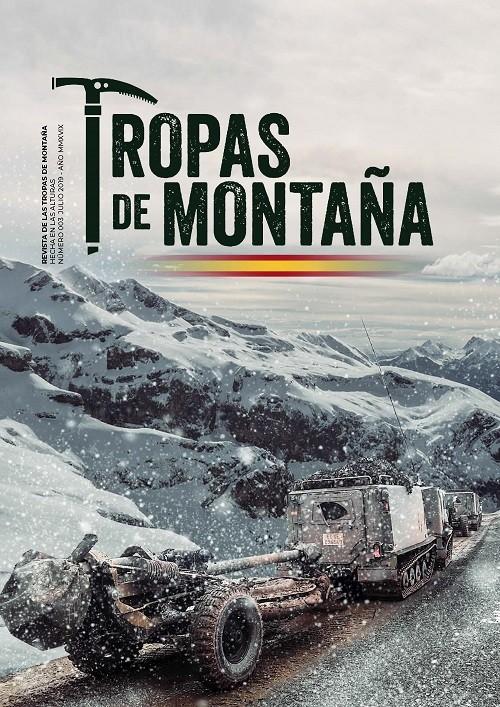 Tropas de montaña