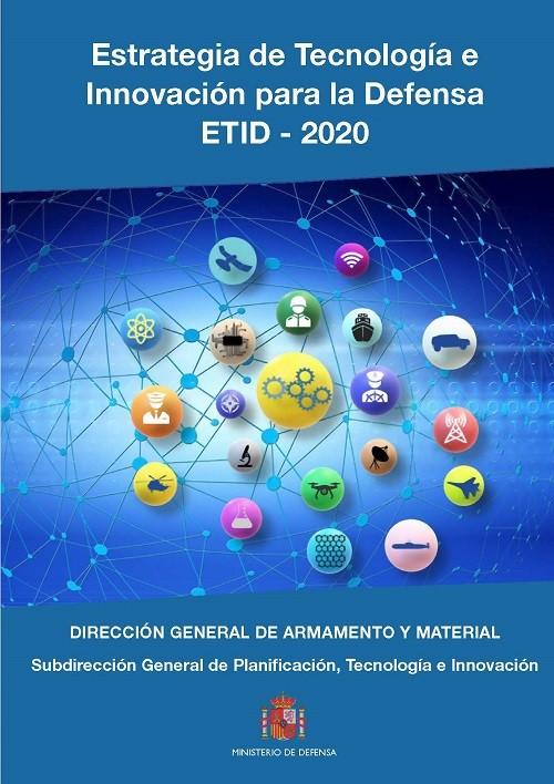 Estrategia de tecnología e innovación para la Defensa ETID - 2020
