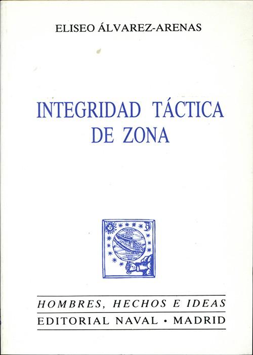 INTEGRIDAD TÁCTICA DE ZONA
