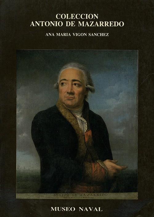 COLECCIÓN ANTONIO DE MAZARREDO