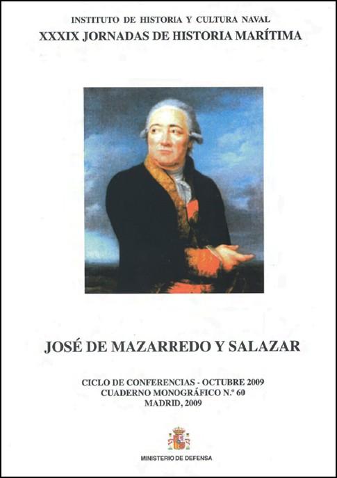 José de Mazarredo y Salazar