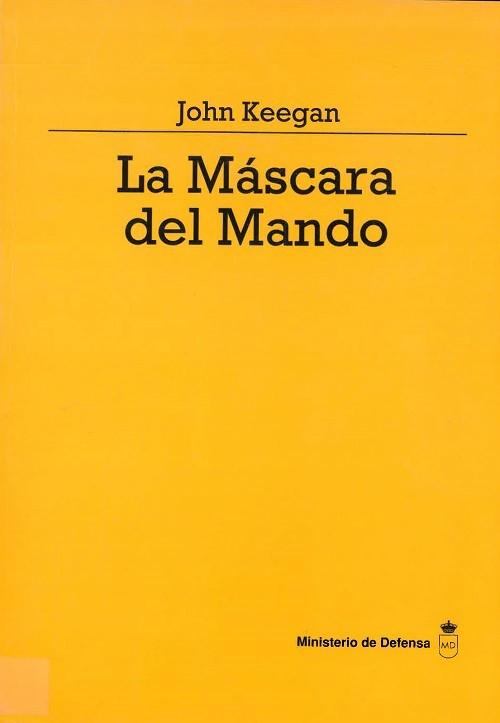 LA MASCARA DEL MANDO