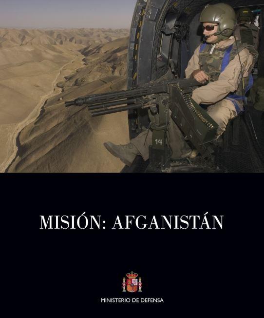 MISIÓN: AFGANISTÁN