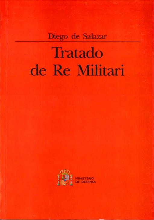 TRATADO DE RE MILITARI