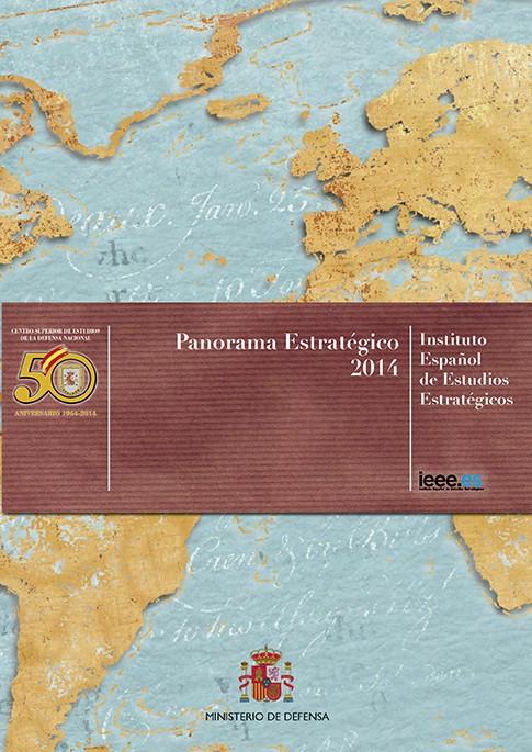PANORAMA ESTRATÉGICO 2014