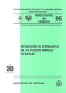 INTEGRACIÓN DE EXTRANJEROS EN LAS FUERZAS ARMADAS ESPAÑOLAS