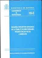 MAGHREB: PERCEPTION ESPAGNOLE DE LA STABILITÉ EN MÉDITERRANÉE, PROSPECTIVE EN VUE DE L´ANNÉE 2010