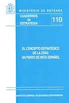 CONCEPTO ESTRATÉGICO DE LA OTAN: UN PUNTO DE VISTA ESPAÑOL, EL