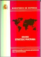 STRATEGIC PANORAMA 2004/2005
