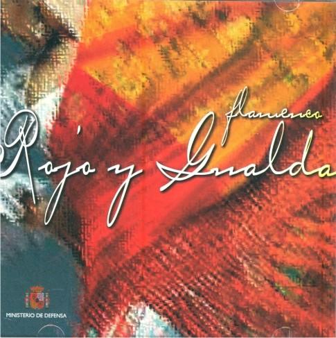 FLAMENCO ROJO Y GUALDA (CD-ROM)